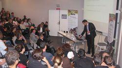 conférence métier commerce international