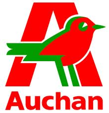 Logo Auchan 20886
