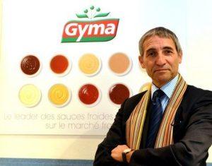 Eric COTHENET Gyma edbaf