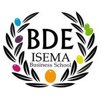 logo BDE ISEMA 2013 2014 petit a5a62