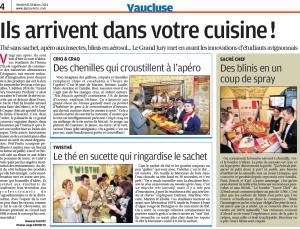 visuel article La Provence 4df9f