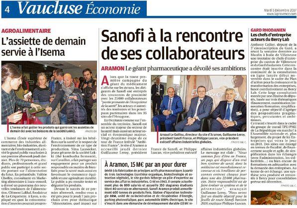 article La Provence After Work 30 Nov 2017 light 6afd5 2f8db