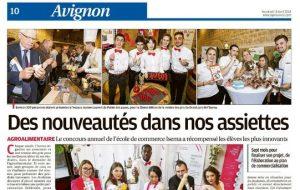 article La provence Grand Jury b7192