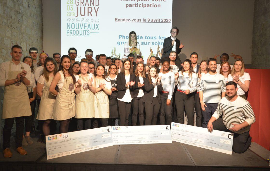 Groupe Grand Jury 3 2019 4d63f