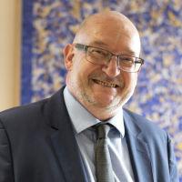 Pascal DESAMAIS, Directeur Isara