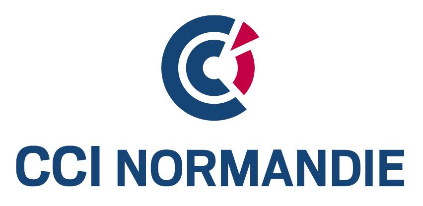 logo CCI Normandie