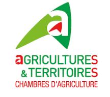 logo Chambre Agri 84