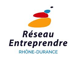 logo Réseau Entreprendre Rhone Durance