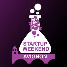 logo Startup Week-end