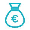 Pictogramme argent