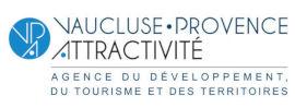 logo Vaucluse Provence Attractivité