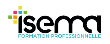 logo Isema Formation professionnelle